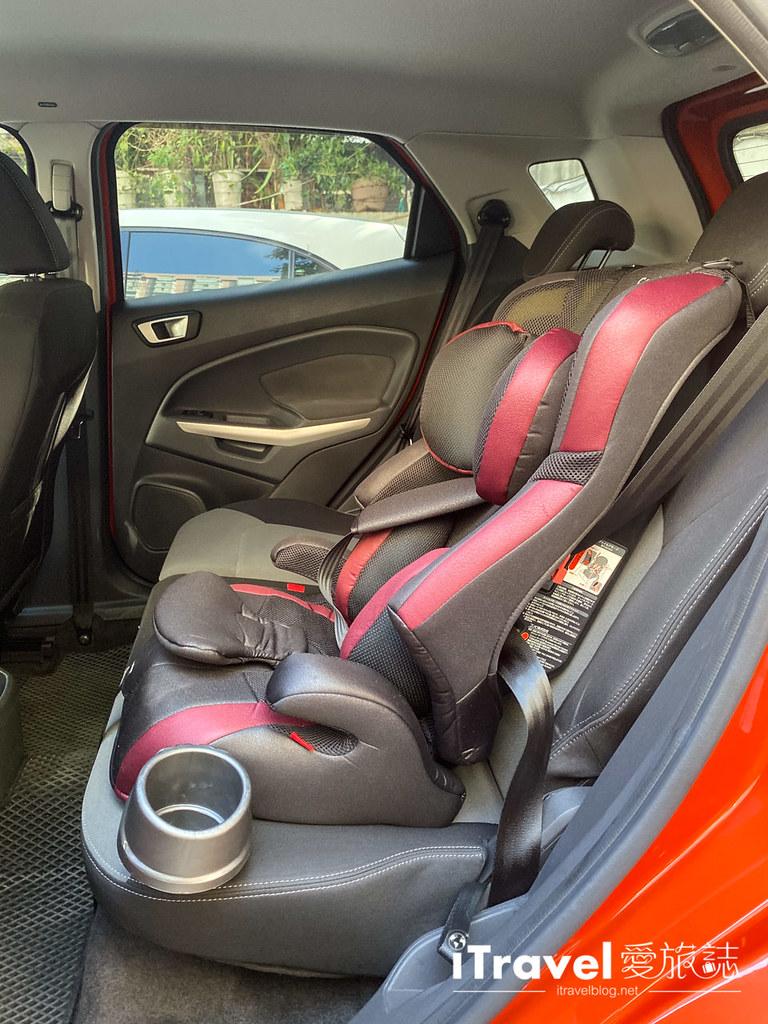 Combi兒童安全座椅 (18)