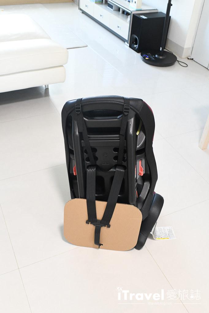 Combi兒童安全座椅 (11)