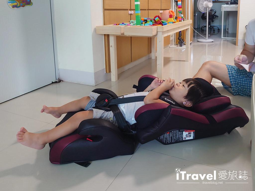 Combi兒童安全座椅 (16)