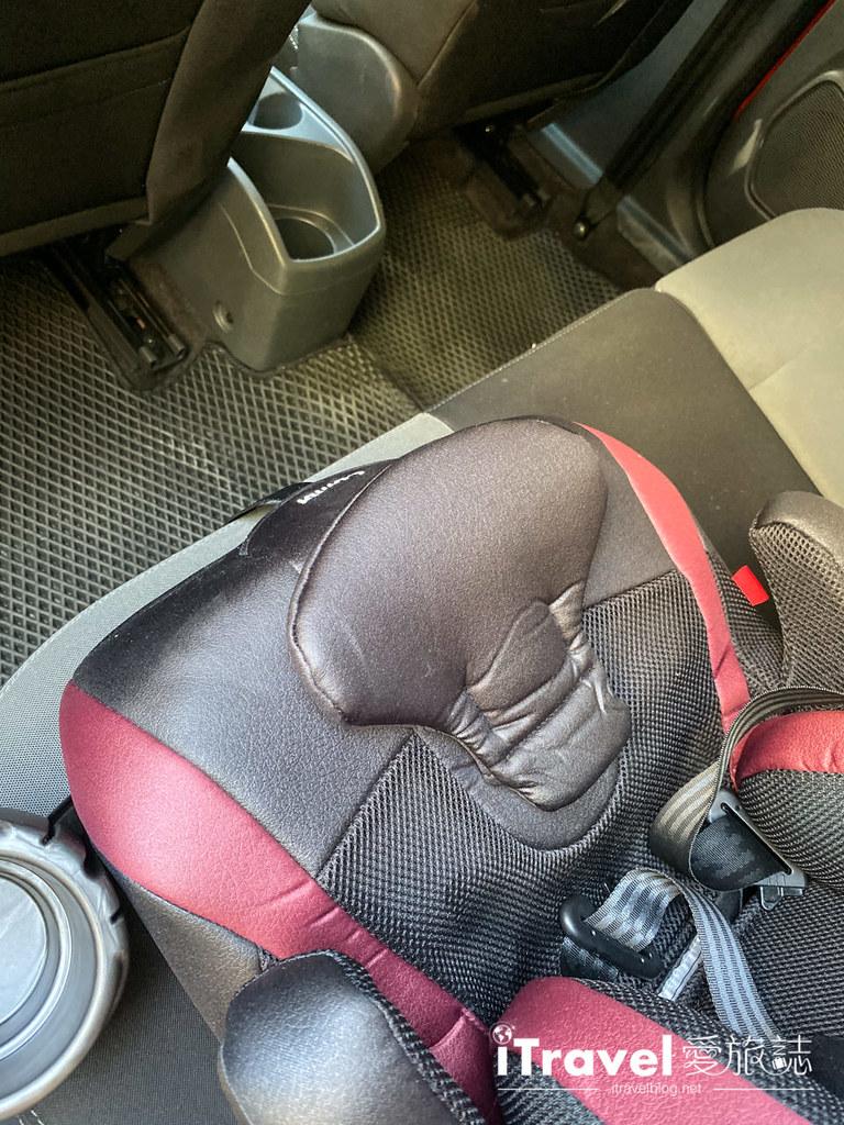 Combi兒童安全座椅 (24)