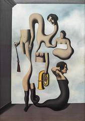 Les idées de l'acrobate, 1928