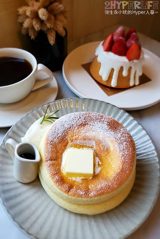 49541352196 b37b8728cd c - 原來不止有精緻法式點心,貝爵妮法式點心坊厚鬆餅口感鬆軟也好吃耶!多種甜點是下午茶好去處~