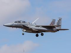 Israeli Air Force F-15 Eagle