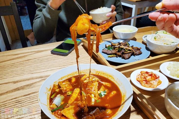 49573290733 f73c19ea8d c - 不到晚上六點就滿座!韓國主廚開的道地韓式家庭料理,韓國餐桌座位不多建議預約~