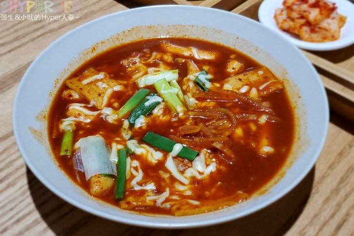 49573290873 fbfd43f0e0 c - 不到晚上六點就滿座!韓國主廚開的道地韓式家庭料理,韓國餐桌座位不多建議預約~