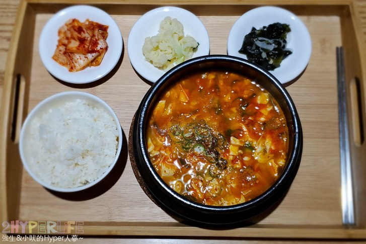 49574027267 4498d0a2f1 c - 不到晚上六點就滿座!韓國主廚開的道地韓式家庭料理,韓國餐桌座位不多建議預約~