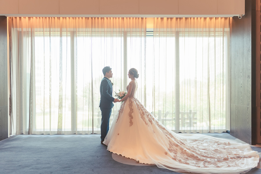 晶英酒店婚攝6