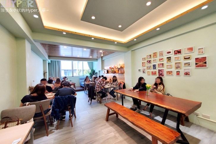 49625284896 d27c9037ff c - 藏身在天津商圈裡的低調甜點店,萊姆16手作甜點主打千層和戚風蛋糕,檸檬塔也不少人推喔!