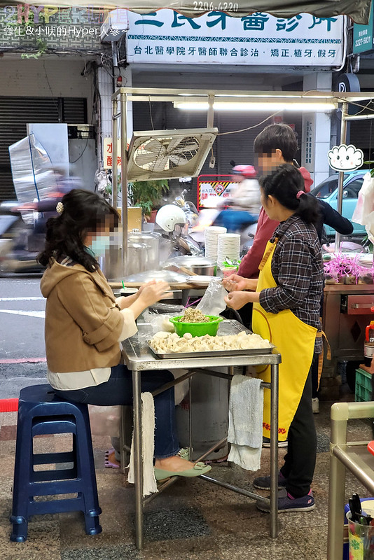 49626223047 dfae77ee27 c - 原中華路近40年老店,北方水餃只賣兩樣就是水餃和酸辣湯!