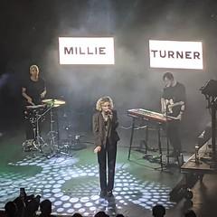 Millie Turner. We liked her