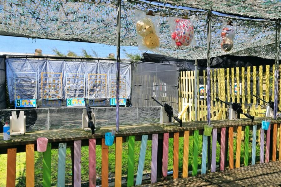 [觀音景點]向陽農場|免門票親子景點‧DIY賞花‧團體烤肉‧餵動物‧金魚草‧薰衣草與向日葵花海 @VIVIYU小世界