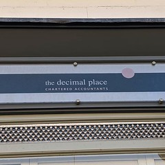 The Decimal Place
