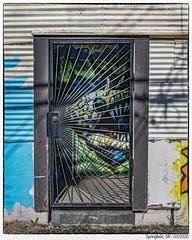 Doorway Art