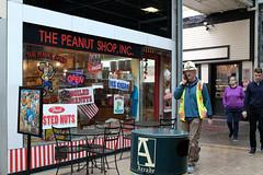 Arcade Alley - Nashville, TN