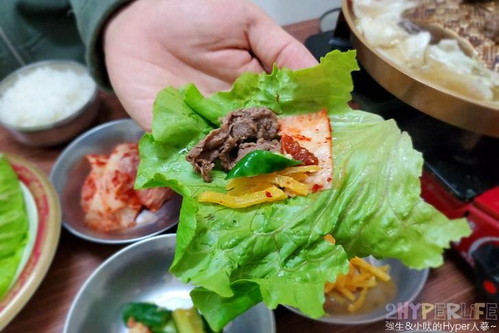 49734759391 c5a7d3c45f c - 巷弄內超低調的平價韓國料理,品川韓式小吃只有闆娘一人包內外場,用餐得有點耐心喔!