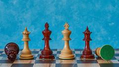 Luxury Chess Set #4