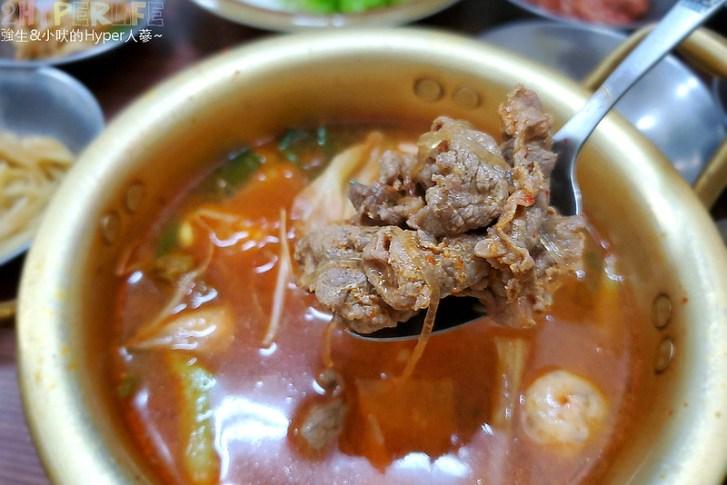49741585526 f42abd3f15 c - 巷弄內超低調的平價韓國料理,品川韓式小吃只有闆娘一人包內外場,用餐得有點耐心喔!