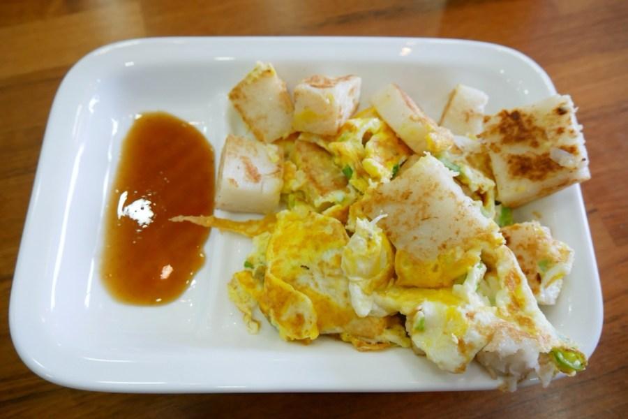 [八德美食]初早早午餐 八德區公所附近超人氣銅板手做早午餐‧特製手工蛋餅超美味 @VIVIYU小世界