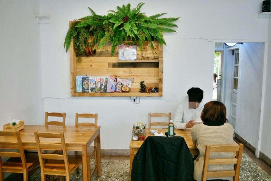 [中壢美食]阿含thai|龍岡忠貞市場附近文青泰式料理專賣店~平價泰式街邊小吃 @VIVIYU小世界