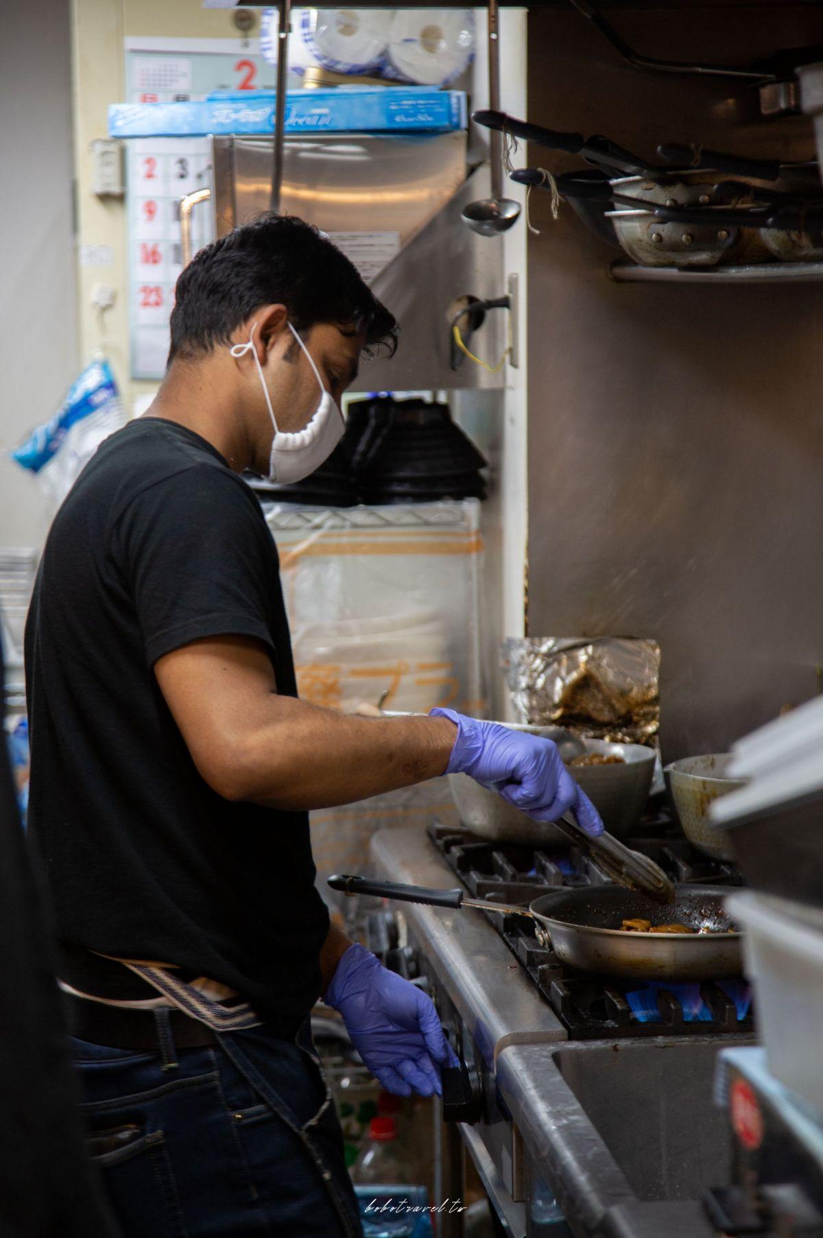 上野豚丼6