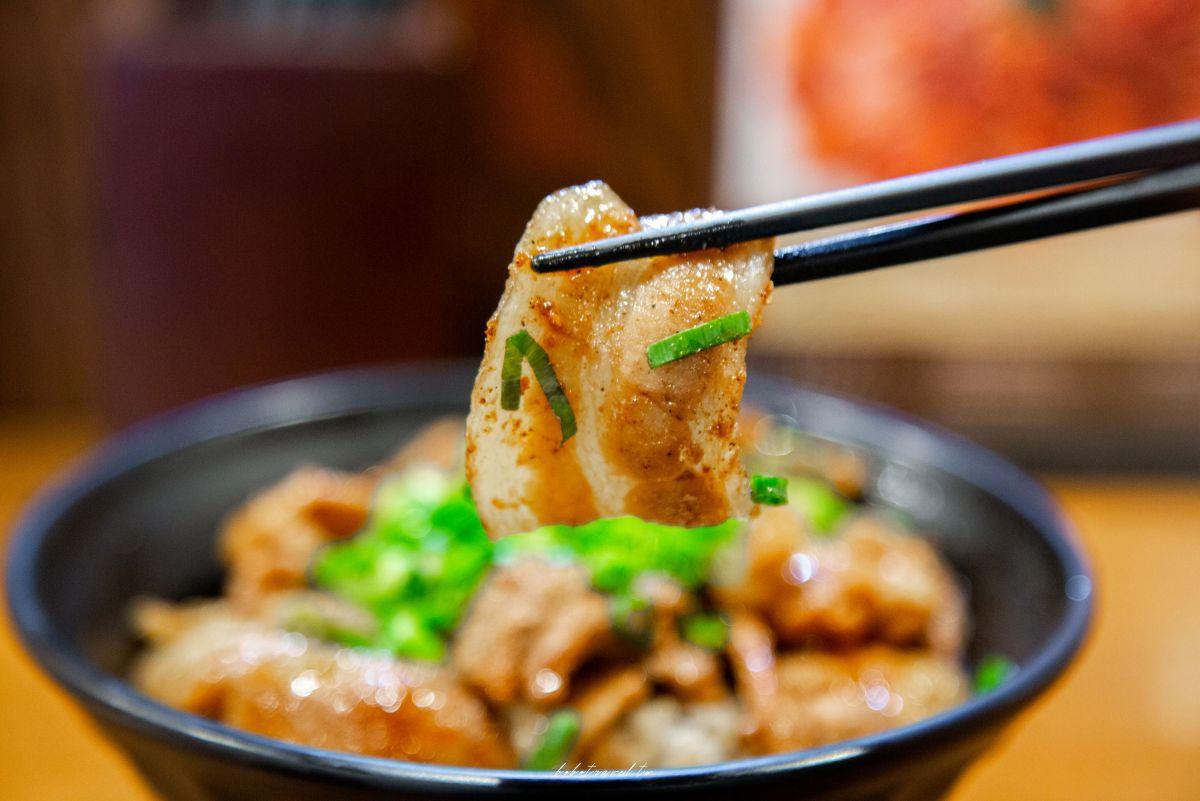 上野豚丼10