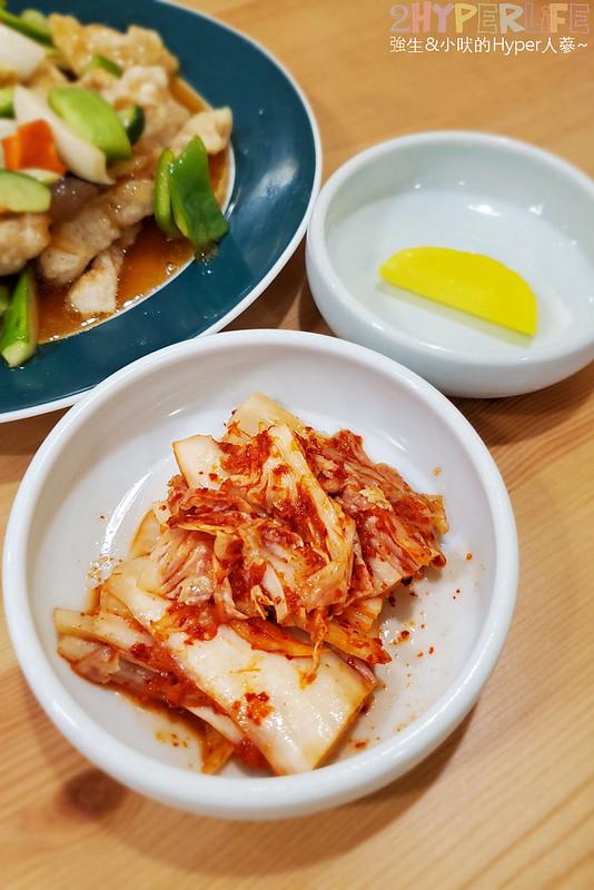 49828016271 5f7fe0e1db c - 主廚來自韓國大邱的韓式中華料理,想吃韓劇裡常見的黑嚕嚕炸醬麵來The劉就有喔!