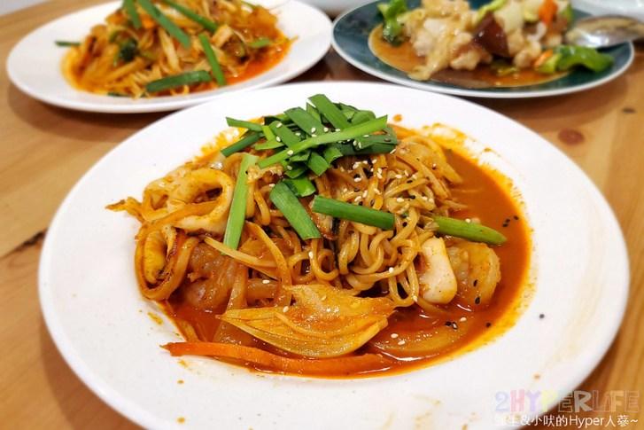49828331262 f523237766 c - 主廚來自韓國大邱的韓式中華料理,想吃韓劇裡常見的黑嚕嚕炸醬麵來The劉就有喔!