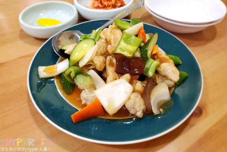 49828331467 195887a95a c - 主廚來自韓國大邱的韓式中華料理,想吃韓劇裡常見的黑嚕嚕炸醬麵來The劉就有喔!