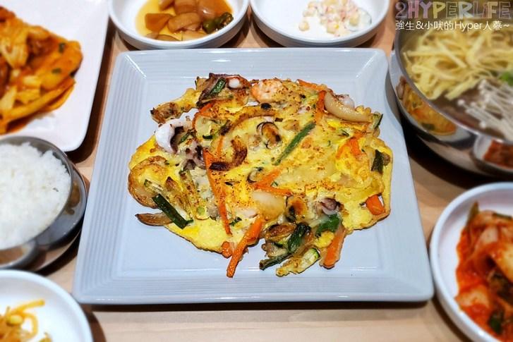 49854925042 081f5de024 c - 青海路上韓國老闆開的韓式料理,除了專賣比較少見的牛排骨湯飯,還有家常韓式餐點~
