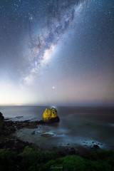 Eagle Rock astro