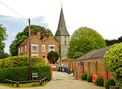 Ickham, Canterbury