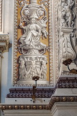 Painting in Basilica di Sant Andrea, Mantova
