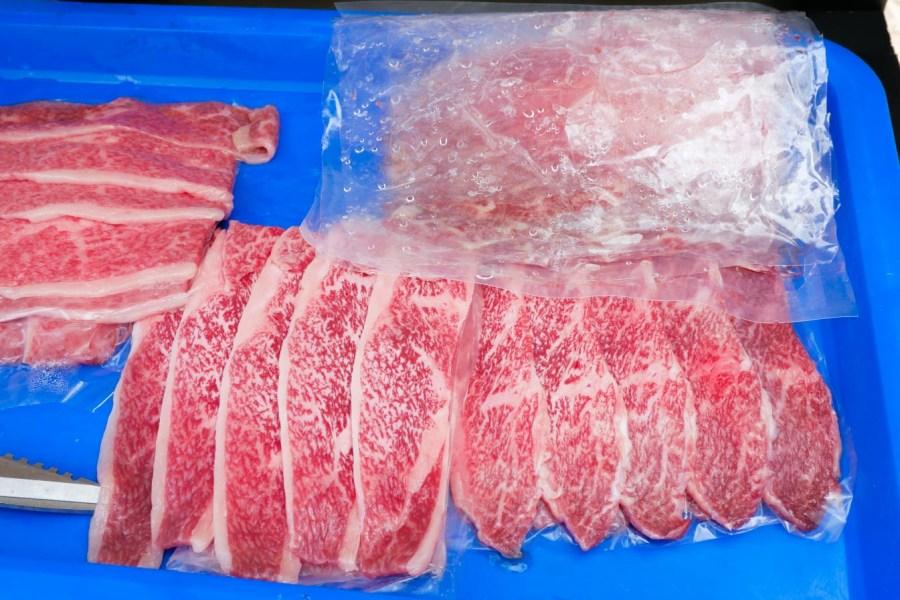 [嘉義美食]雄野燒肉食堂|蘭桂坊花園酒店內超級無敵外燴趴‧頂級燒肉‧大口吃肉讓人超滿足 @VIVIYU小世界