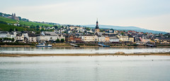 Rhine River - Beautiful Hesse