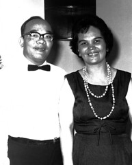 Rita and Francisco Sablan