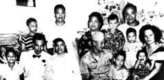 Sablan Family