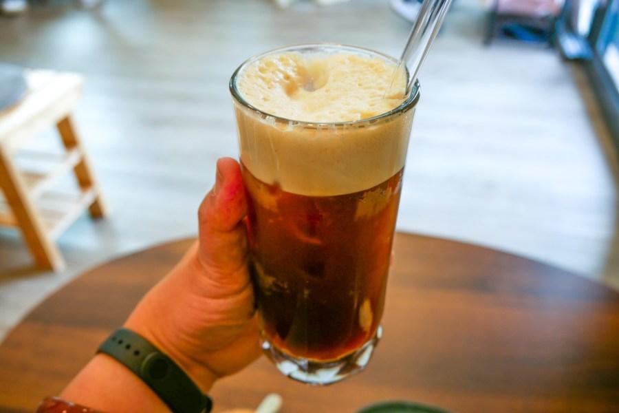 [中壢美食]Puzzle coffee|青埔咖啡館~ 去你的咖啡// the way to your coffee.轉角遇到咖啡香 @VIVIYU小世界