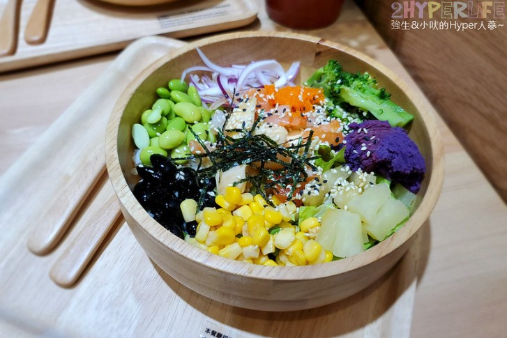 50142951408 842bf4b997 c - A-NINI夏威夷輕食菜色自由配,以原型食物為主且不過度調味!