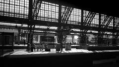 Cologne Main Station 07
