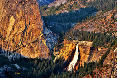 American West  -  Dream places  -  P.N. Yosemite