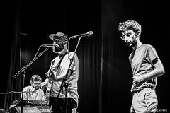 20200804 - Afonso Cabral SoundCheck @ Teatro Maria Matos - 008