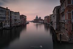 Una classica alba veneziana (1 di 3)