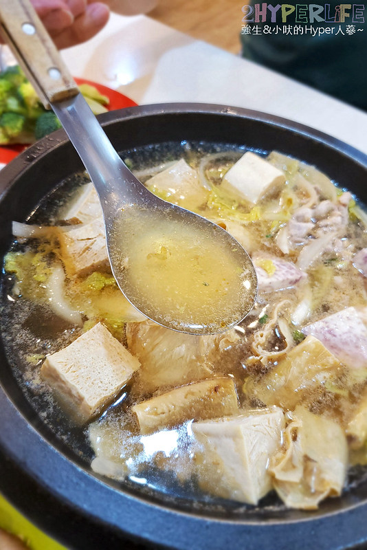 50297246262 963cb68ca9 c - 想吃什麼火鍋料自己動手拿,橙石自助石頭火鍋搭配麻油現炒的鍋底讓湯頭更有味道!