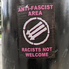 Anti-Fascist Area