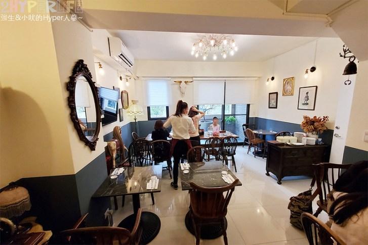 50341462656 41ec08be62 c - 開在住宅區裡的餐酒館風格早午餐和異國料理,只有週末才營業到晚上!