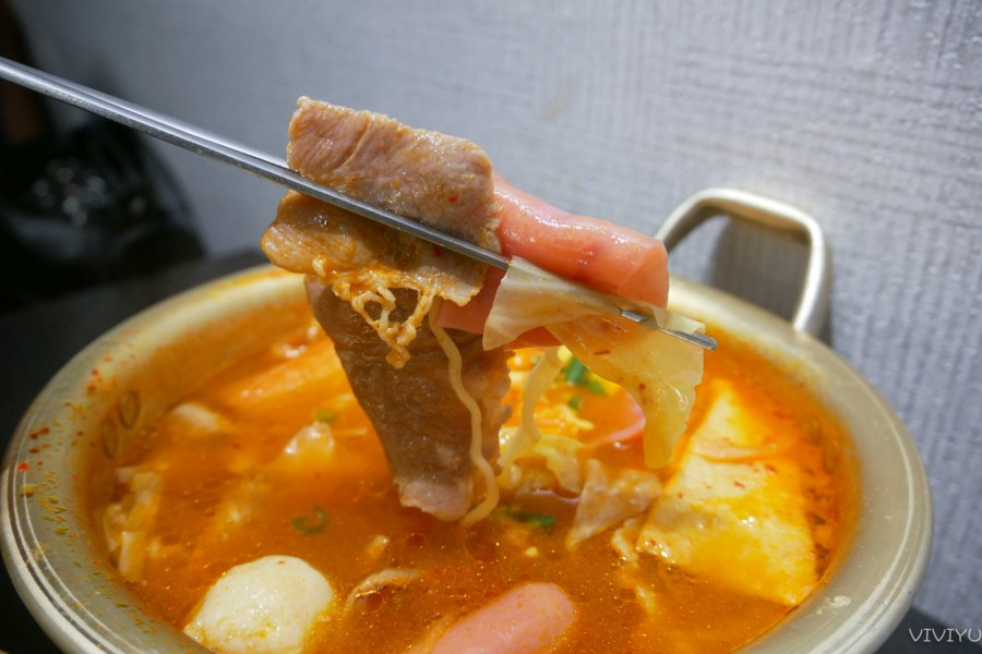 [桃園美食]의미找含意-韓式特色餐酒館|藝文特區裡平價異國料理‧桃園韓式義式特色餐酒館 @VIVIYU小世界