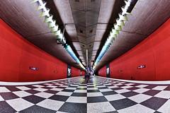 München; U-Bahnhof Josephsburg