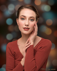 Elegant Beauty - Daria