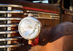 Chrome & Rust