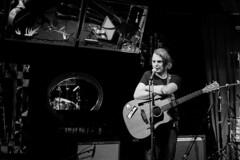 Billy Puntton @ Lazybones Lounge, Sydney, 24th Sep 2020